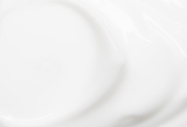 Fond crème, rose et blanc