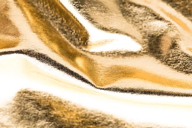 Fond décoratif de détail en tissu