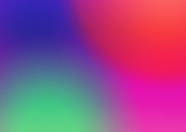 Fond dégradé abstrait coloré