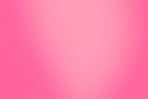 Fond dégradé flou de couleur rose