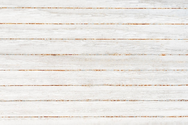 Fond de design texturé en bois blanchi