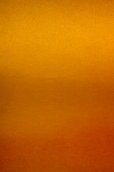 Fond doré élégant avec espace copie