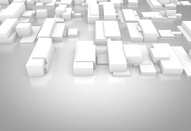 Fond d'écran abstrait géométrique