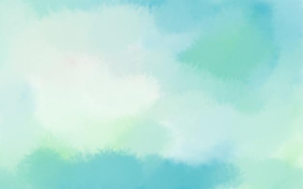 Fond d'écran aquarelle abstraite. illustration aquarelle.
