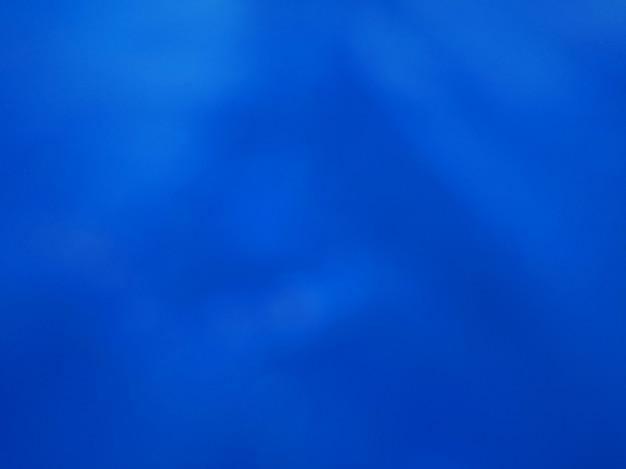 Fond d'écran bleu dégradé de dégradé de tons bleu foncé