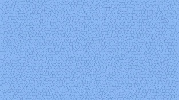Fond d'écran bleu simple mosaïque texture abstraite