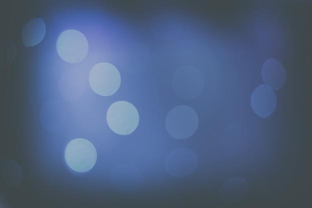 Fond d'écran bokeh. fondu ou flou