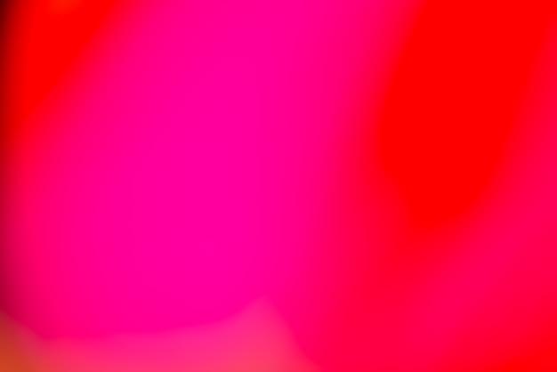 Fond d'écran coloré flou vif