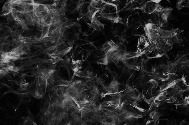 Fond d'écran de fumée blanche fond d'écran abstrait