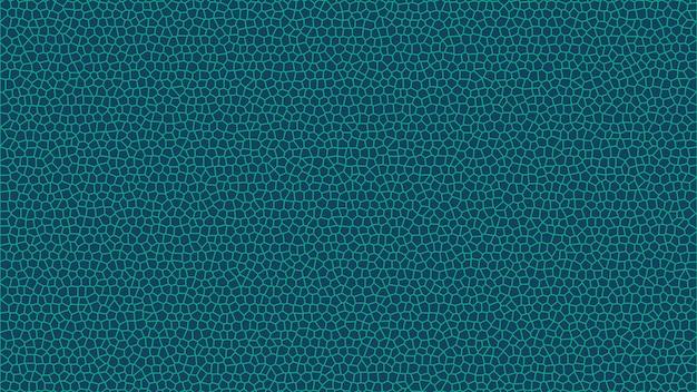 Fond d'écran de texture abstraite simple mosaïque verte