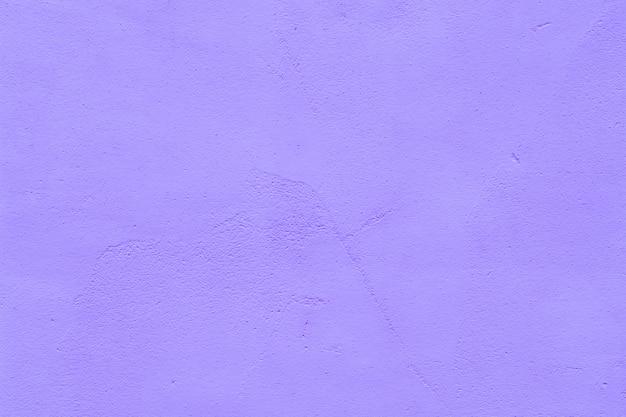 Fond d'un extérieur en stuc rose pourpre enduit et peint