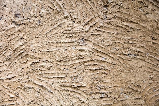 Fond de façade mur brut