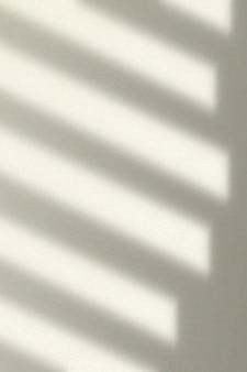 Fond avec fenêtre ombre aveugle