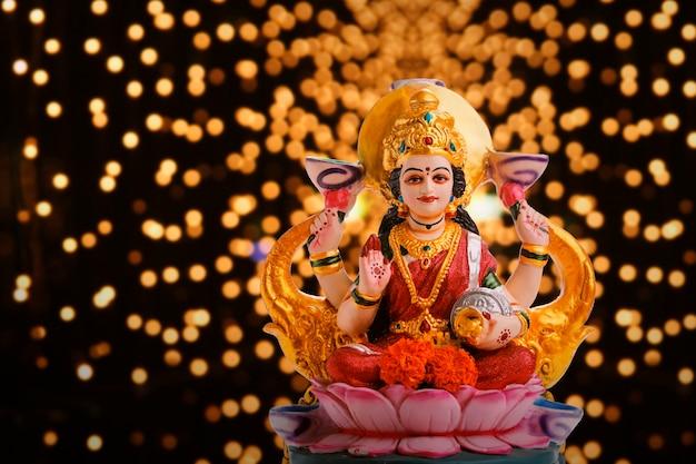 Fond de festival indien diwali