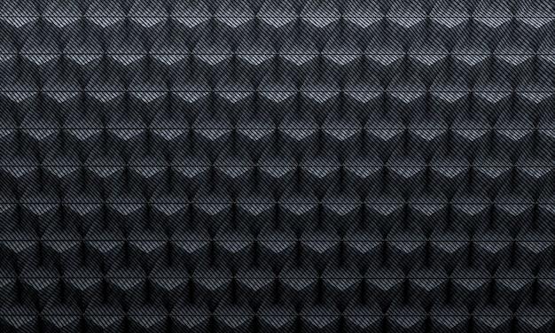 Fond en fibre de carbone