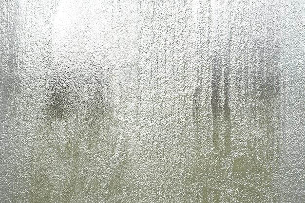 Fond de glace réaliste