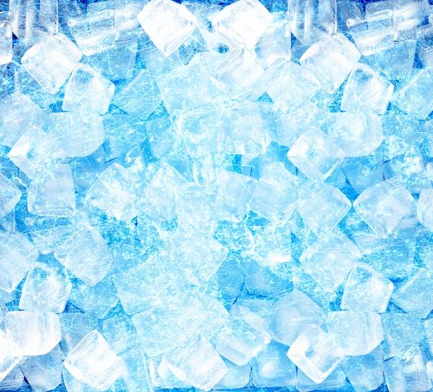 Fond de glace