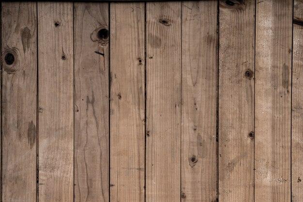 Fond de grain de planche de bois