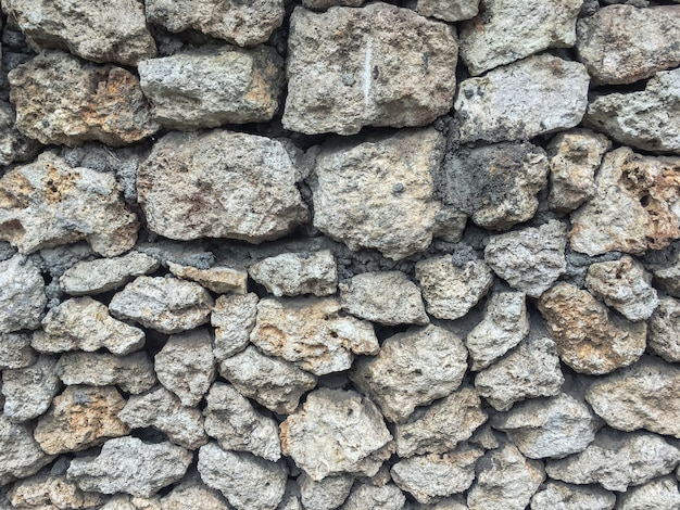 Fond gris de gros pavés, toile de fond la nature
