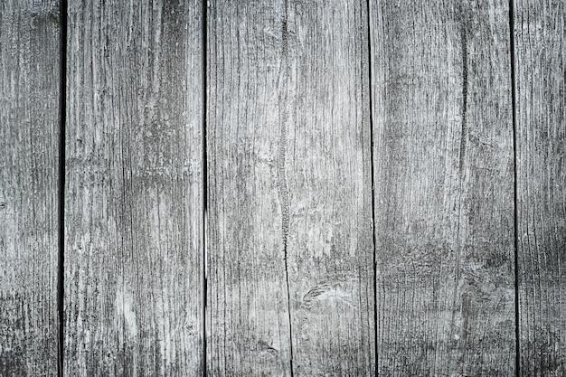 Fond gris texturé de bois - matériel. fond en bois.