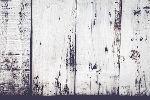 Fond grunge peler la peinture sur un vieux bois