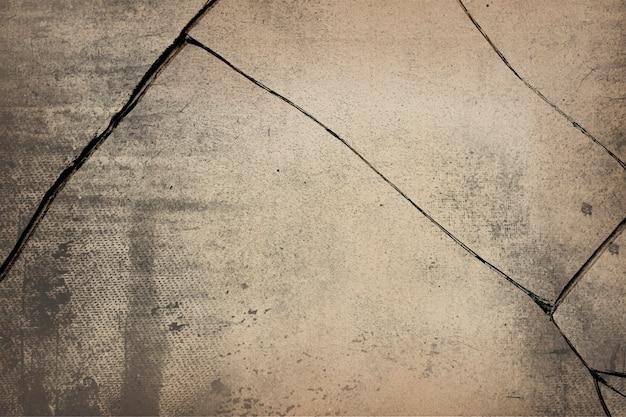 Fond grunge avec texture de verre fissuré