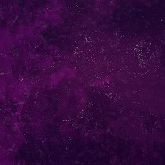 Fond grunge texturé violet.