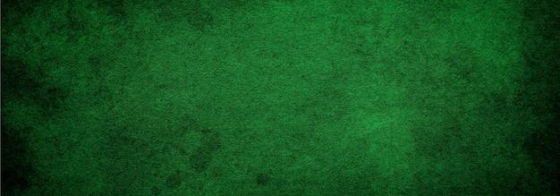 Fond grunge vert avec un espace pour le texte
