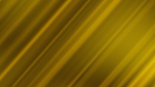 Fond jaune doré, texture moderne de surface abstraite diagonale jaune.