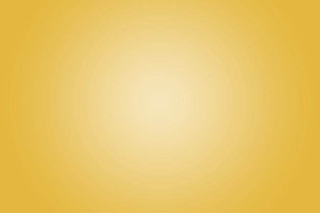Fond jaune pour les personnes qui souhaitent utiliser la publicité graphique.