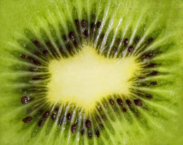 Fond de kiwi, vert