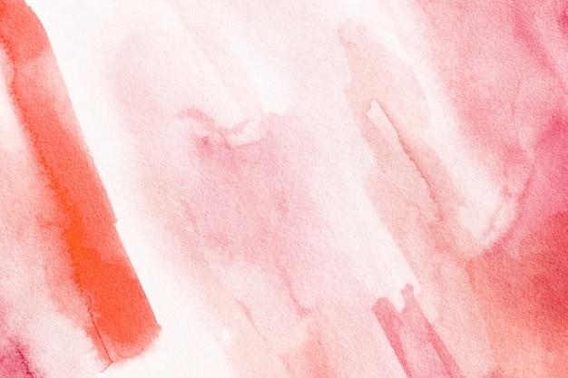 Fond lavé unique. texture aquarelle peinte à la main.