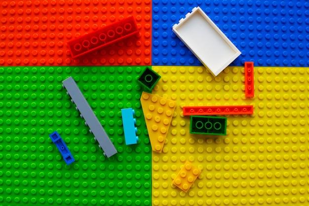 Fond de lego