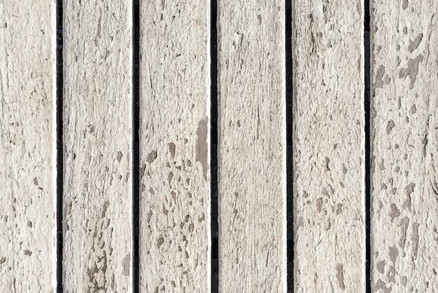 Fond de lignes de bois verticales