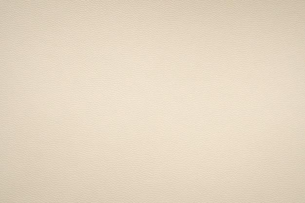 Fond de luxe texture cuir blanc