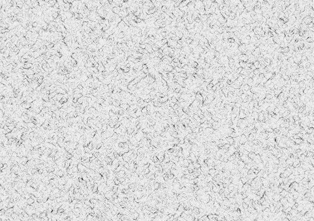 Fond de marbre blanc abstrait
