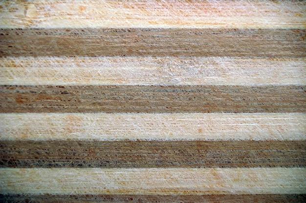 Fond marron en bois