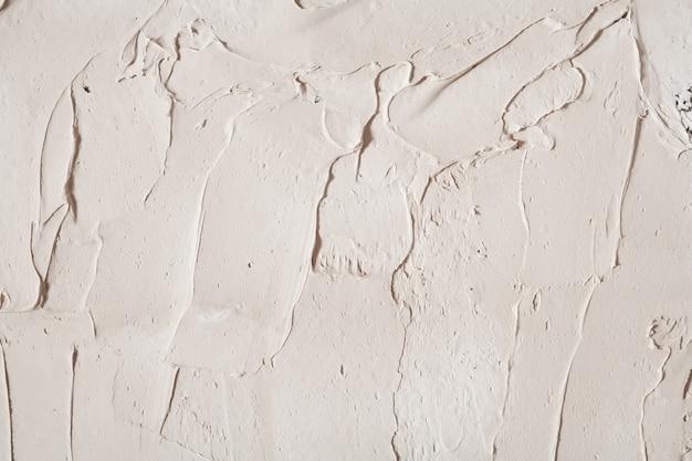 Fond de mastic rénovation de la texture de la maison
