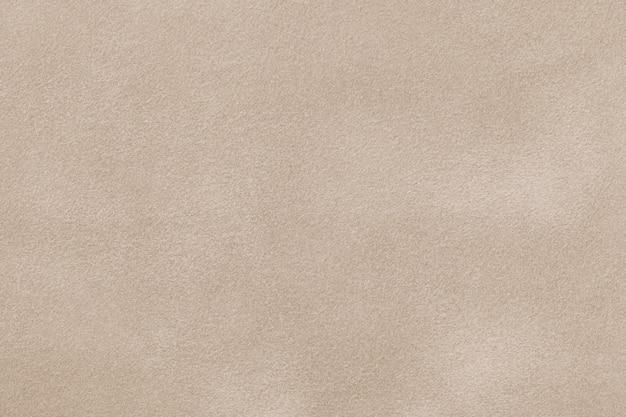 Fond mat beige clair