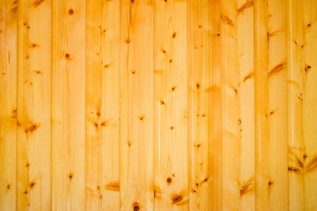 Fond de matériau en bois et texture du bois. lignes horizontales.