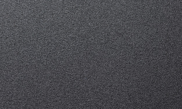 Fond en métal noir, texture en métal foncé