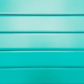 Fond métallique turquoise