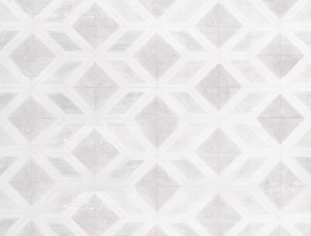 Fond de mosaïque géométrique
