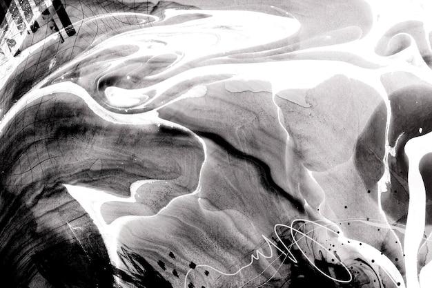Fond à motifs abstrait gris