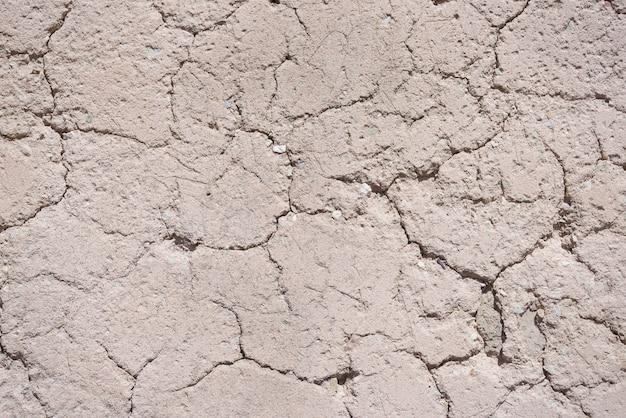 Fond de mur d'adobe pâle marsala