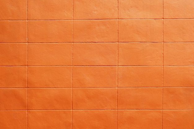 Fond de mur de béton brun texture