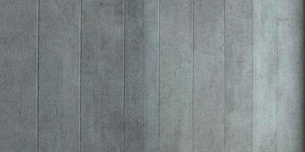 Fond de mur en béton coulé gris