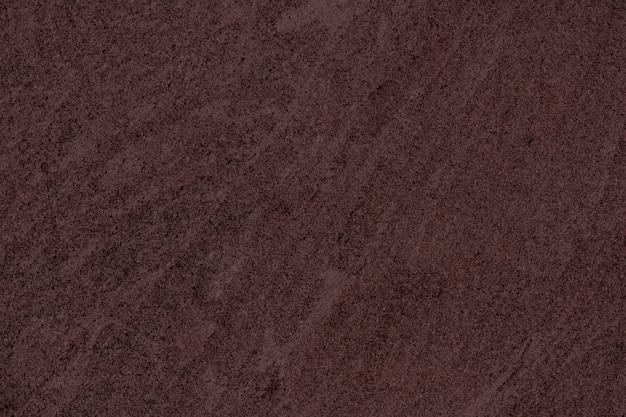 Fond de mur de béton lisse marron