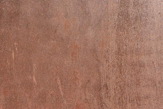 Fond de mur en béton rouge