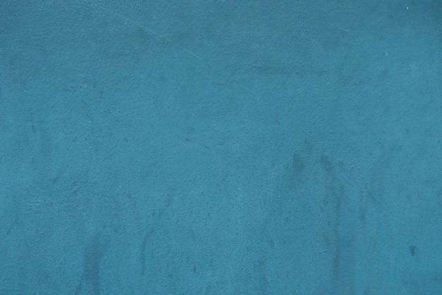 Fond de mur bleu abstrait